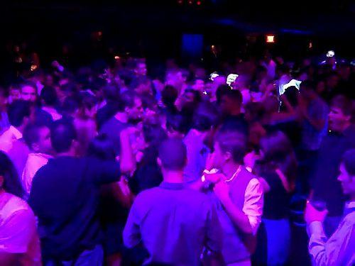 Клубы ночные гей остров закрытый клуб