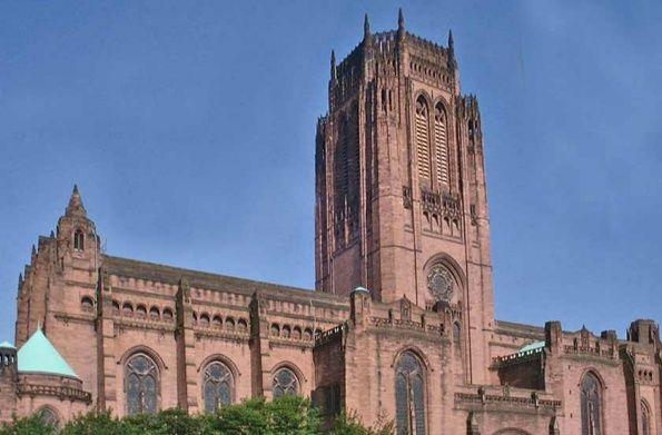 Англиканский кафедральный собор