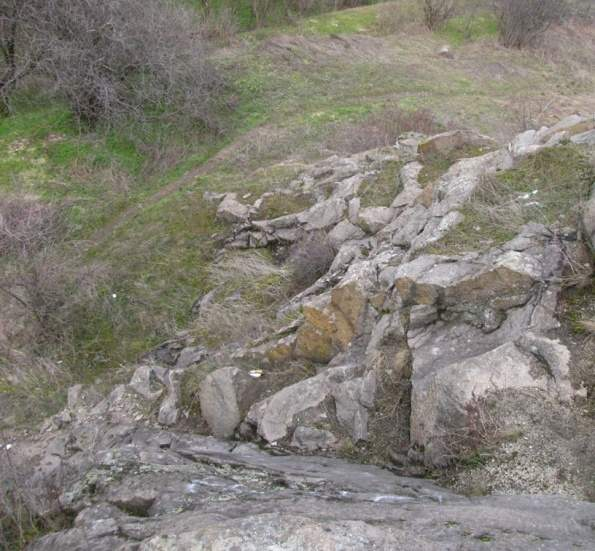 Природный и исторический комплекс