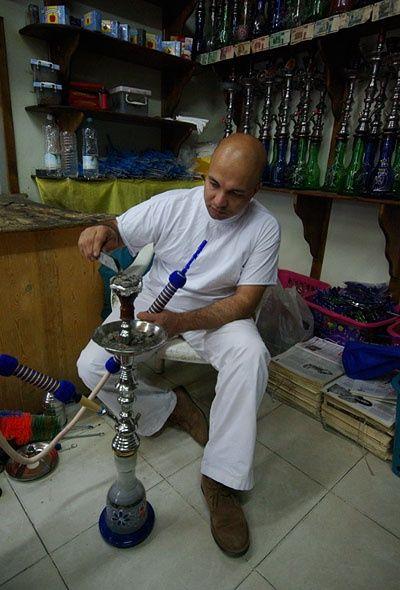 познакомилась с арабом в египте