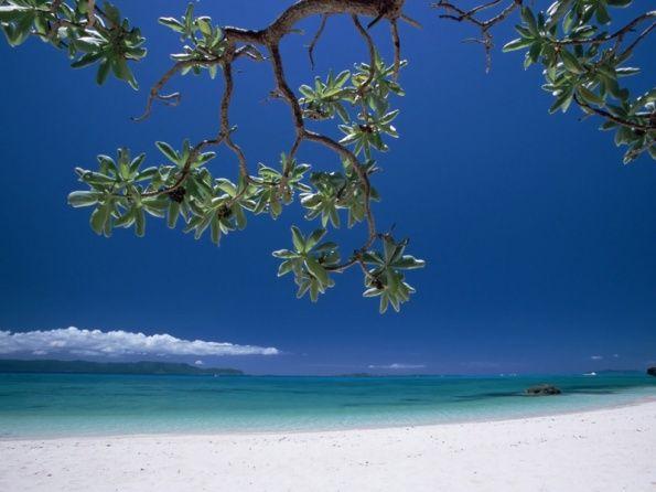 Острова Окинава