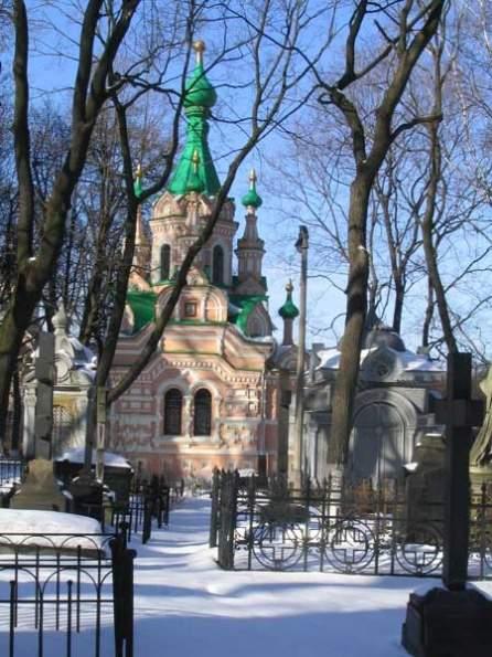 Значительная территория монастыря занята в настоящее время некрополем.  Здесь похоронены представители многих знатных...