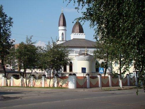 Имам ярославской соборной мечети найден убитым в Брагино.