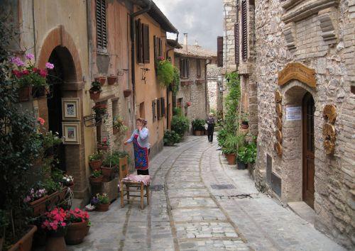 картинки с улицами италии